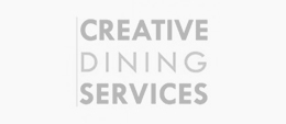 Creative Dining Services logo